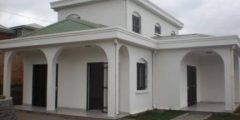 Agence immobilière
